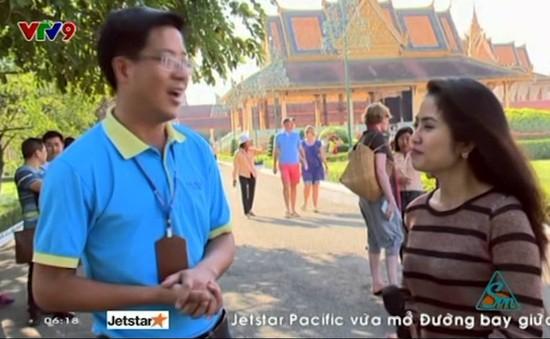 Việt Nam dẫn đầu về lượng du khách thăm Campuchia