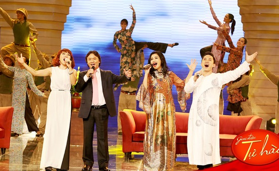 Những bài ca nổi tiếng về Hà Nội vang vọng trong Giai điệu tự hào