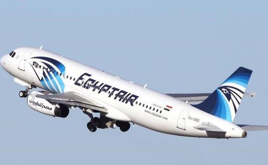 Tìm thấy mảnh vỡ của máy bay Ai Cập mất tích tại Địa Trung Hải?