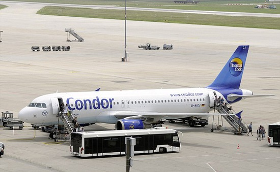 Bỉ: Đe dọa có bom, 2 máy bay chở khách hạ cánh khẩn cấp