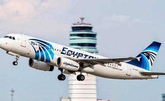 Phát hiện tín hiệu của máy bay gặp nạn EgyptAir trên biển Địa Trung Hải