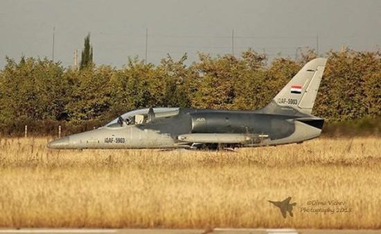Cộng hòa Séc cử chuyên gia quân sự giúp Iraq chống IS