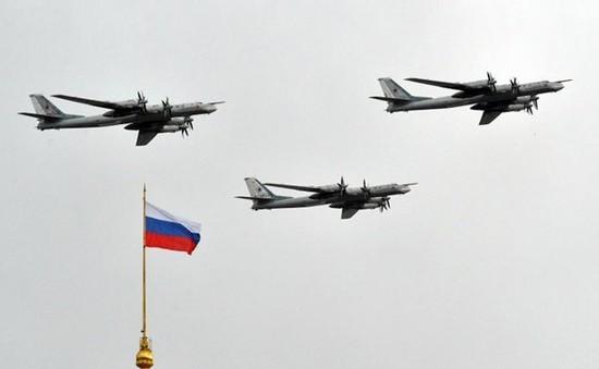 Không quân Nga tập trận tại Quân khu Phương Nam