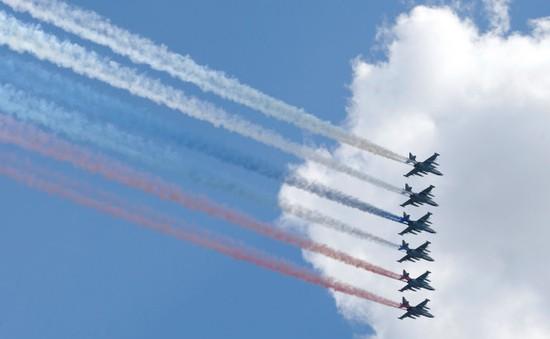 Tổng thống Nga: Cuộc Chiến tranh vệ quốc vĩ đại là kỷ nguyên của lòng can đảm