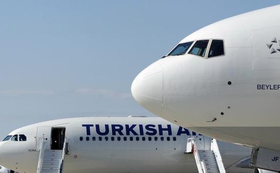 Thổ Nhĩ Kỳ cáo buộc Nga vi phạm quy định hàng không quốc tế