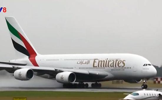 Qantas tiếp tục là hãng hàng không an toàn nhất thế giới
