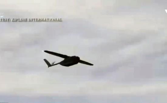 Nhà Trắng thí điểm chương trình sử dụng máy bay không người lái