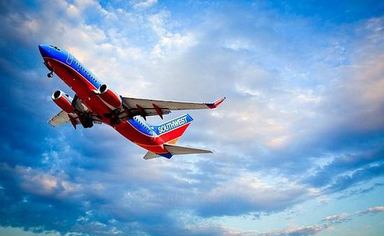 Mỹ: Máy bay Southwest Airlines hạ cánh khẩn cấp do sự cố động cơ
