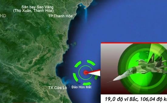 Thủ tướng chỉ đạo về vụ máy bay Su 30-MK2 bị nạn