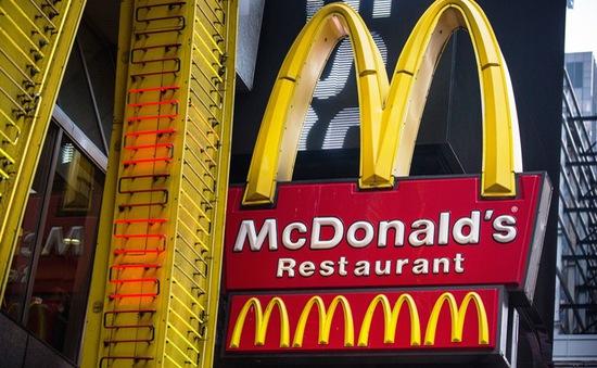 Các thương hiệu đồ ăn nhanh toàn cầu bước vào khủng hoảng