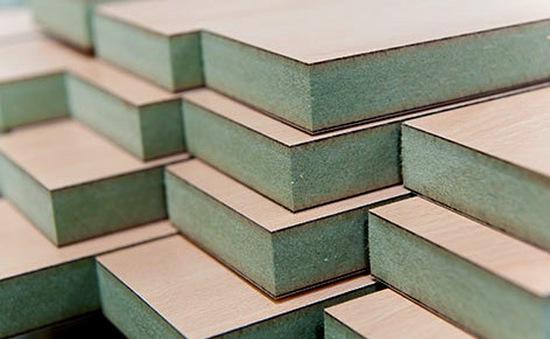 Ấn Độ điều tra chống bán phá giá gỗ tấm Việt Nam