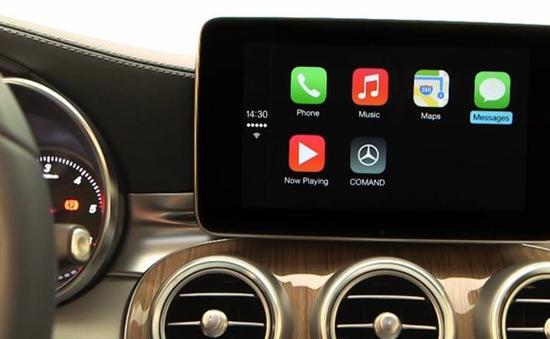 """Qualcomm và Google """"bắt tay"""" phát triển ô tô thông minh"""
