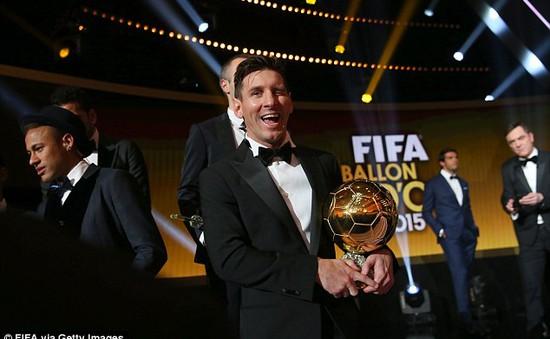 Messi, Ronaldo chọn các đồng đội: Lòng cao thượng hay sự ích kỷ?