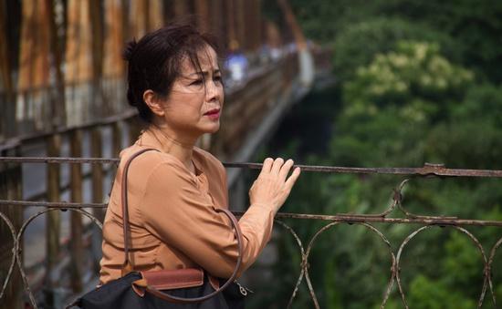 NSƯT Minh Trang hồi hộp tái ngộ khán giả màn ảnh nhỏ