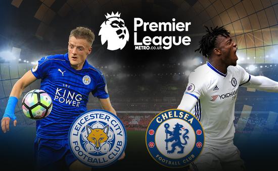 Lịch thi đấu vòng 3 League Cup rạng sáng 21/9: Đại chiến Leicester - Chelsea