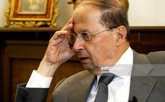 Thách thức với tân Tổng thống Lebanon sau khi nhậm chức