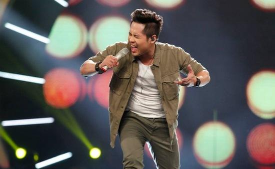 """Vietnam Idol: Ban giám khảo tiếc nuối vì bác sĩ """"tăng động"""" bị loại"""