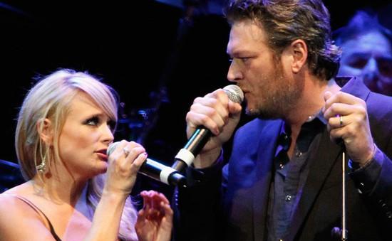 HLV The Voice Mỹ sẽ tái ngộ vợ cũ trên sân khấu