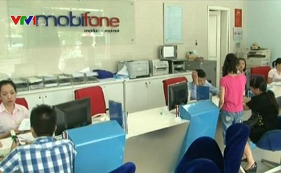 Mobifone chưa thực hiện đầy đủ các quy định về khuyến mại
