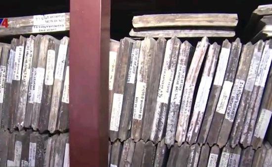 Bắc Giang xây dựng nhà lưu trữ Mộc bản kinh Phật