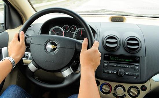 """Những bài học """"vỡ lòng"""" cho người mới lái xe"""