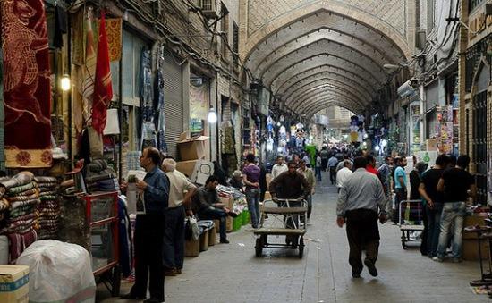 Iran – nền kinh tế mới hứa hẹn của năm 2016