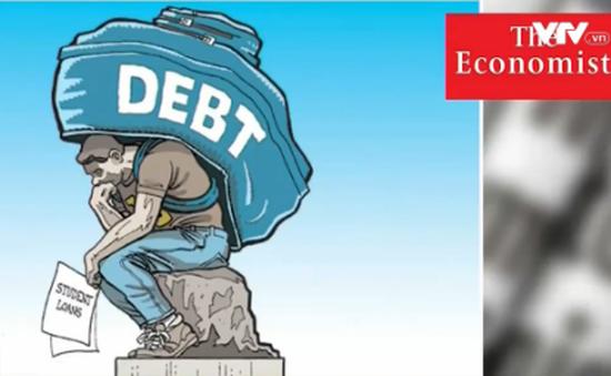 Khó khăn kinh tế, giới trẻ Mỹ ngại ở riêng