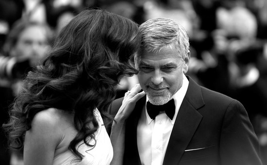 George Clooney: May mắn vì nổi tiếng muộn