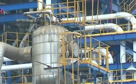 Nhiệt điện Mông Dương 1 phát điện thương mại