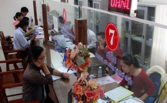 Đà Nẵng: Trả hồ sơ hành chính tận nhà cho người dân