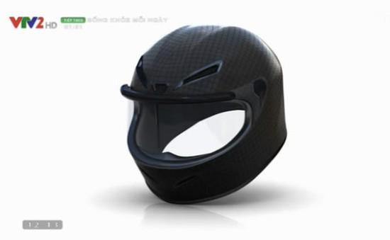 Rainpal - Cần gạt nước dành cho mũ bảo hiểm