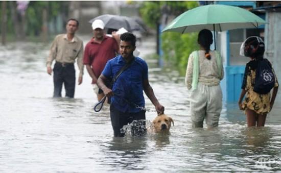 Sri Lanka: Thiệt hại từ lũ lụt và lở đất có thể lên tới 2 tỉ USD
