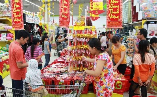 Đà Nẵng ổn định thị trường hàng Tết