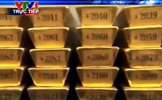 Vì sao ngân hàng Trung Quốc mua hầm vàng ở London?