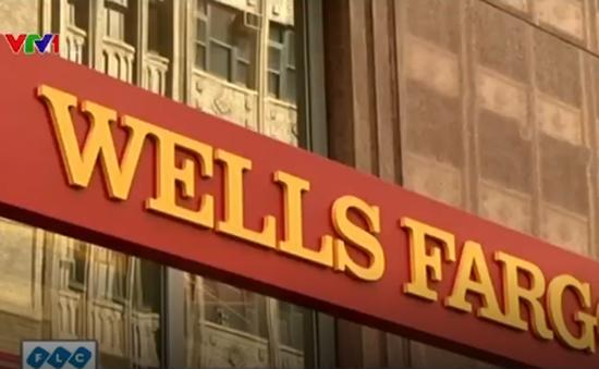Cựu nhân viên yêu cầu Wells Fargo bồi thường 2,6 tỷ USD