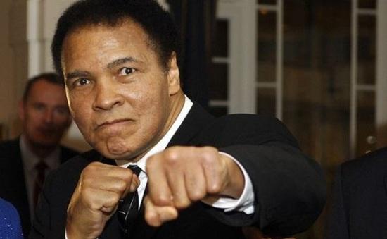 Muhammad Ali – huyền thoại quyền anh thế giới qua đời ở tuổi 74