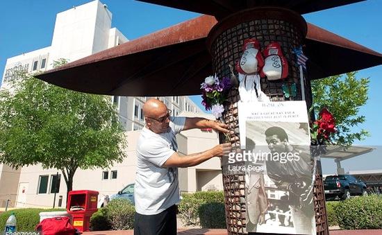 Lời tạm biệt của thế giới với Muhammad Ali
