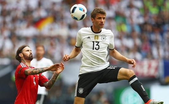ĐKVĐ thế giới Đức có đội hình đắt giá nhất EURO 2016