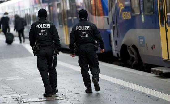 Tấn công bằng dao tại Đức, ít nhất 1 người thiệt mạng