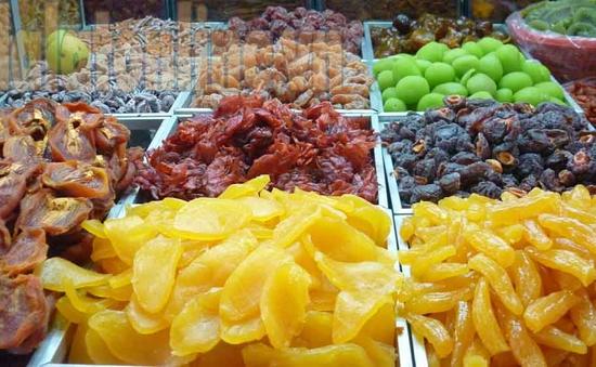Bí quyết chọn thực phẩm sạch ngày Tết
