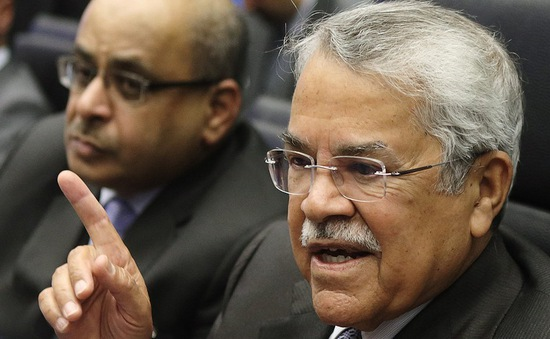 Saudi Arabia cách chức Bộ trưởng dầu mỏ