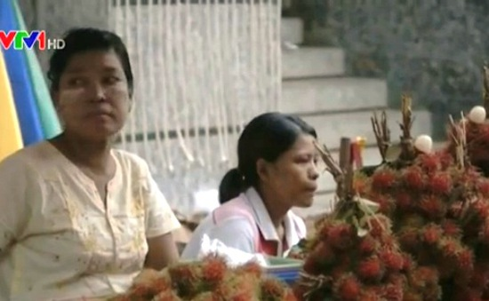 Nông nghiệp sẽ là ưu tiên của Chính phủ Myanmar