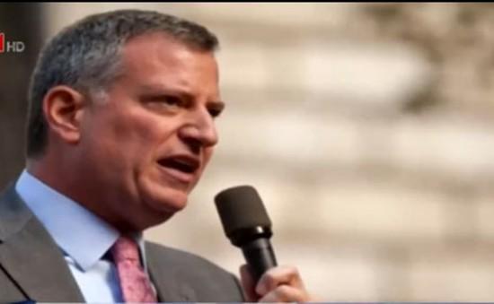 Thị trưởng New York kêu gọi điều tra do nhiều cử tri không thể bỏ phiếu