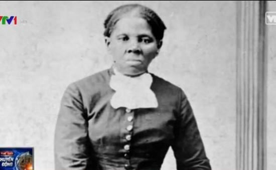 Nhiều người Mỹ ủng hộ in hình bà Harriet Tubman lên đồng 20 USD
