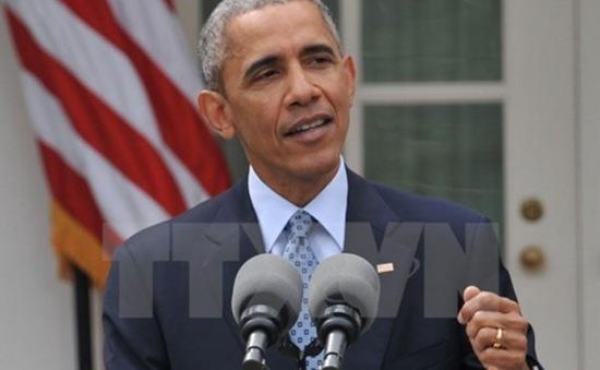 Mỹ thận trọng trước kế hoạch ngừng bắn ở Syria