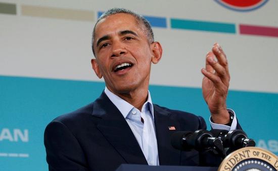 Mỹ tái khẳng định tầm quan trọng của quan hệ với ASEAN