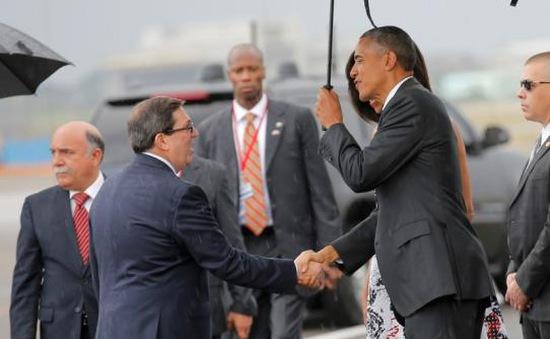 Đàm phán bồi thường thiệt hại: Vật cản lớn của việc bình thường hóa quan hệ Mỹ - Cuba