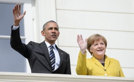 Đức kêu gọi thực thi thỏa thuận EU - Thổ Nhĩ Kỳ