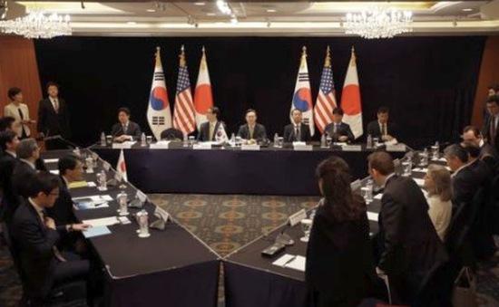 Mỹ-Nhật-Hàn lên kế hoạch họp phái viên về vấn đề hạt nhân