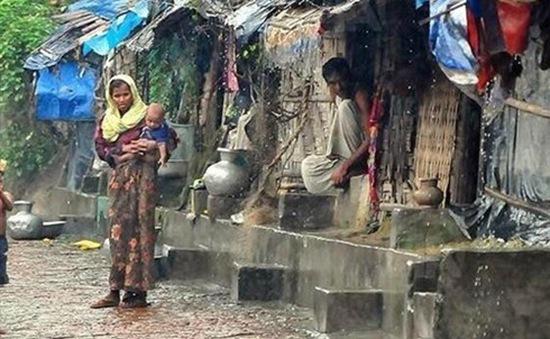 Myanmar: Hỏa hoạn nghiêm trọng tại trại tị nạn Baw Du Pha
